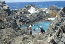 Travel with me: Aruba