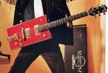 Tom Petty / by Deb C.