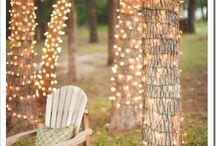 Festive Garden Ideas