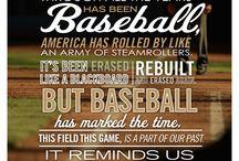 Baseball ⚾ SF