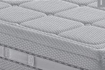 Progress Hd 3.2  / Il materasso top di gamma dei prodotti ad altissimo comfort di Dorelan. Ergonomico, traspirante e straordinariamente accogliente!