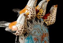 Ceramics, pottery