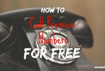 Premium Rate Numbers / For facilitating a company or business to charge its customers for the inbound calls related to assorted queries, Premium Rate Numbers were invented. http://www.vaulttechnologie.com/
