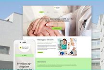 35 Best Health and Medical WordPress Themes / WordPress CMS is an ideal platform to build health and medical websites with minimal cost. Amazing WordPress themes helps to do this. This post is a collection of Best Health and Medical WordPress Themes, check it out.