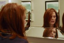 Still Alice / Tragic Scene 'Remembering the Necessary Logical Self-Aniquilation'