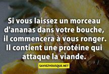 Savoir...