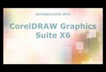 CorelDRAW Course - Youtube Video Tutorial / Learn Coreldraw Course free tutorial
