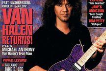 Minha Coleção da Guitar World