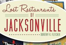 Jacksonville, Florida / New city, new discoveries