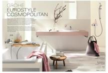 Bathrooms / Badeværelse
