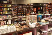 Sauramps Odyssée / Librairie - Bookshop - Librería - Llibreria  Sauramps Odyssée