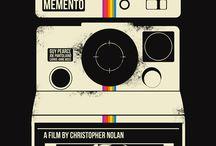 Movie posters we love