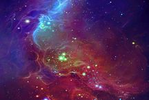 Universe / by John D'Amico