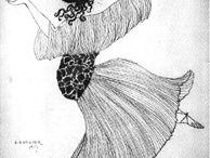 Fortuny / Fortuny Delphos dresses / by Picklevalentine