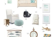 Boy Nurseries / by The Speckled Dog