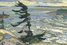 F H Varley / Frederick Horsman Varley, also known as Fred Varley (January 2, 1881 – September 8, 1969), was a member of the Canadian Group of Seven artists.