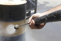 INDUSTRIAL HIGH PRESSURE CLEANING / HIGH PRESSUR CLEANING
