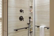 Bathroom Design / Ideas for home renovation