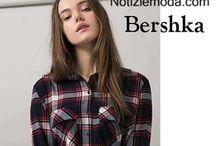 Bershka / Bershka collezione e catalogo primavera estate e autunno inverno abiti abbigliamento accessori scarpe borse sfilata donna.