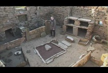 Standing Stones / Clips from my film 'Standing with Stones' - made in 2007.
