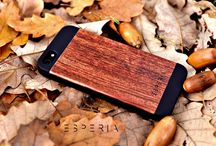 ESPERIA EVOQUE PALISANDER / Our case made of exotic Indian wood palisander. :)  #woodencase #woodencover #esperia #esperiacase #iphone #iphone5case #iphonecase #palisander  www.esperia.cz www.esperia.sk
