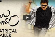 Babu Bangaram Theatrical Trailer | Venkatesh, Nayanthara
