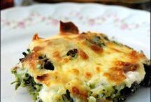 brokoli patetes firin