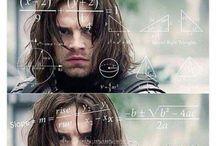 Sebastian Stan/Marvel