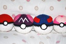 pokemon crochet