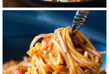 Recipes / Spaghetti