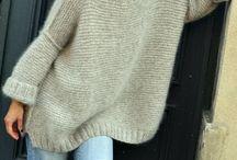 вязание  пуловеры,свитера