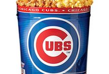 Baseball Tins / Whether you're at the game or at home watching your favorite MLB team, you need the perfect snack... popcorn! Visi our site to view all available teams! https://www.thepopcornfactory.com/baseball-popcorn-tins