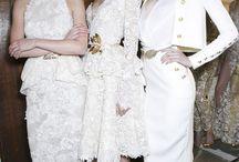 Haute Couture / Designers