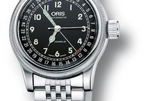 Oris Watches / by Michael Chee