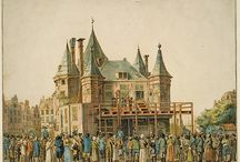 Amsterdam Drawings