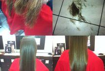 Hair design dimitris Georgiadis / Καθαρισμός ψαλίδας