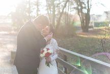 Photos mariage par Stéphanie MAIER Photographe