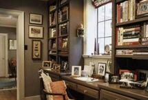 office ideas / by Gwen Jones