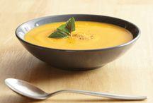 Vitamix Soups / by Leanne Ohanna McKenzie