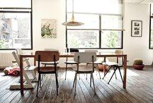interior . dining