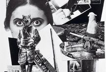 Collage / Photomontage / Photography