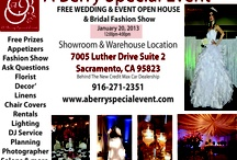 FREE WEDDING SHOW JAN 20, 2013