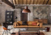 ARCH | INTERIOR | living room