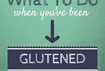 Gluten Girl