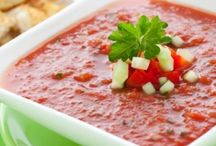 Кулинария: супы