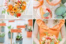 Wedding Colors / by Lauren Moss