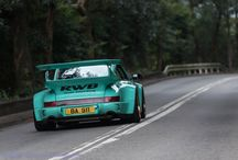 RWB Galleries & RWB News / Check out the latest news from RWB and all of the high-res RWB Galleries on this MotoringExposure Pinterest Board!