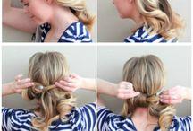 acil saç toplama
