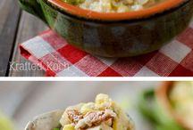 Crock pot recipes / by Jessica Wallace