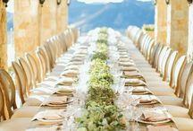 Malibu Rocky Oaks Estate Vineyards / by Miriam Corona Events